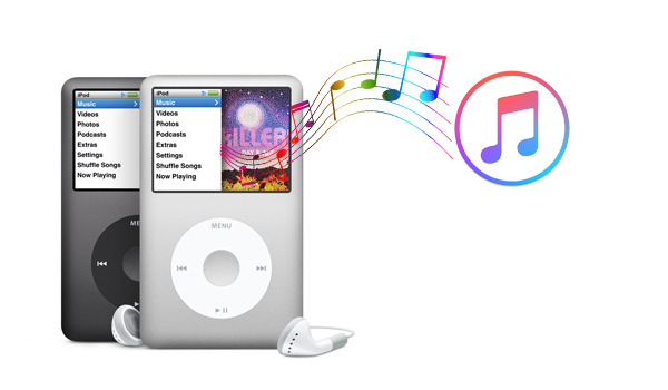 apple music to ipod classic